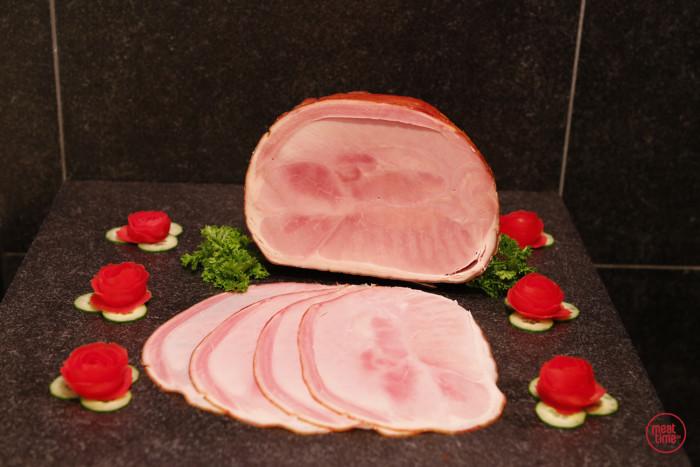 ham van het huis - Meattime