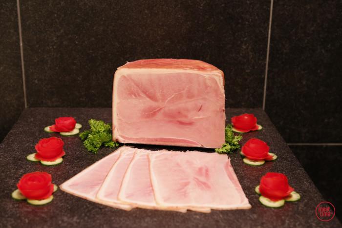 natuurham - Meattime