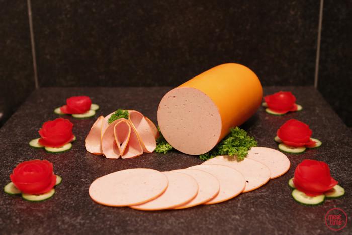 kalfsworst - Meattime