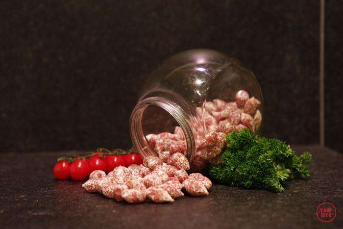 aperitiefsalami 100% kip - Meattime