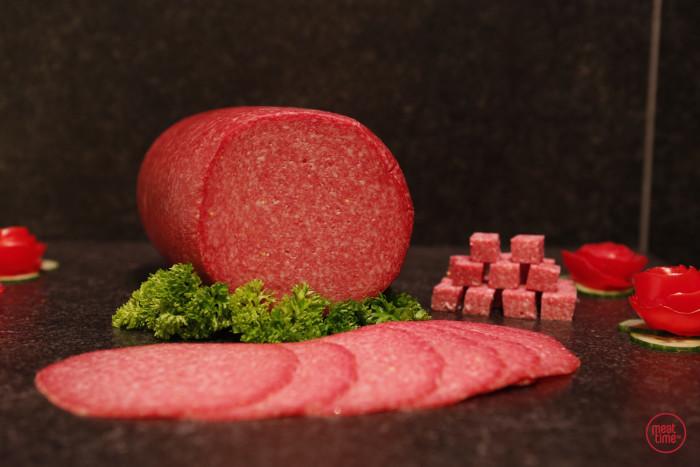 fijnkost - Meattime