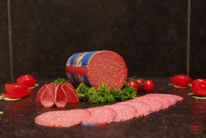 kippensalami - Meattime