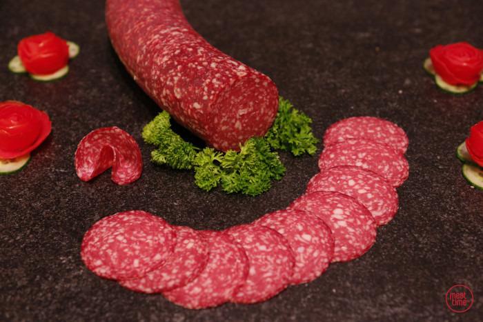 paardebloende - Meattime