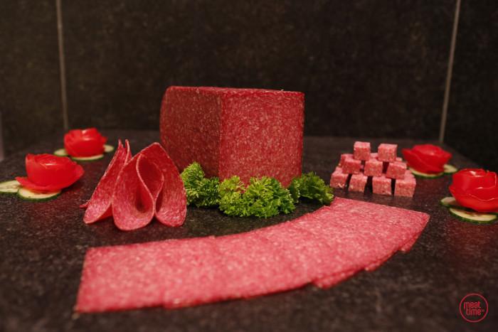 bloende - Meattime
