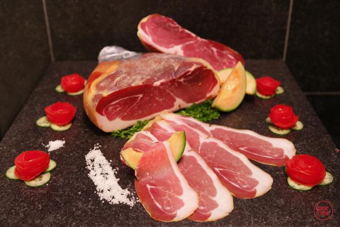 Italiaanse ham - Meattime