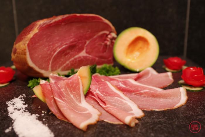 boerenham - Meattime