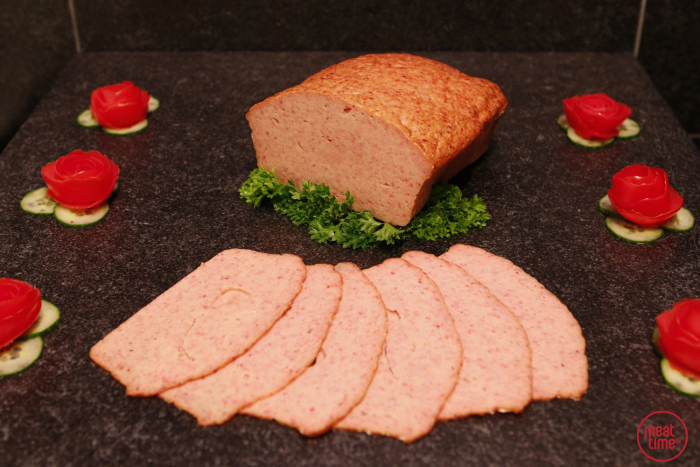 kippekoek - Meattime