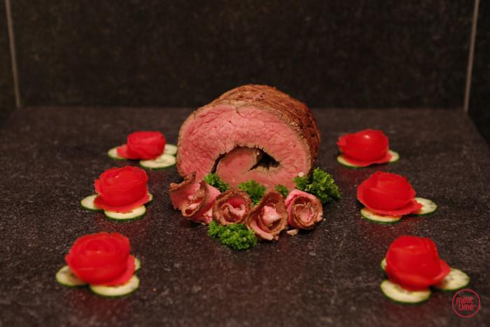 gebraden rosbief - Meattime