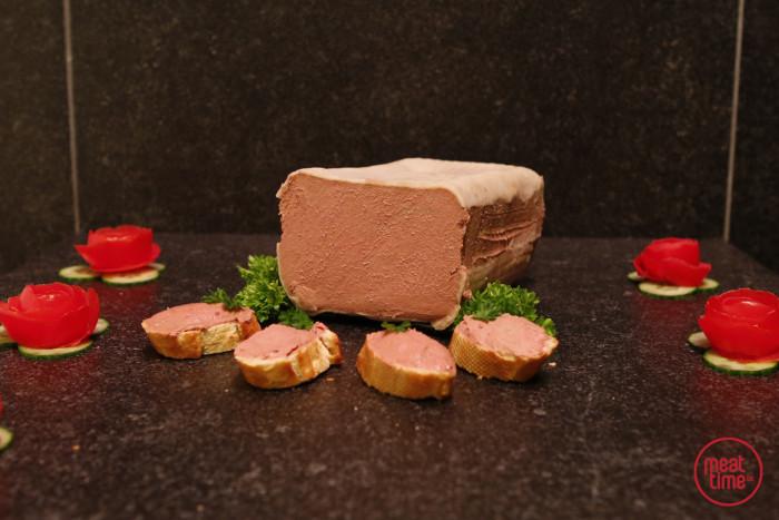 smeerpaté - Meattime