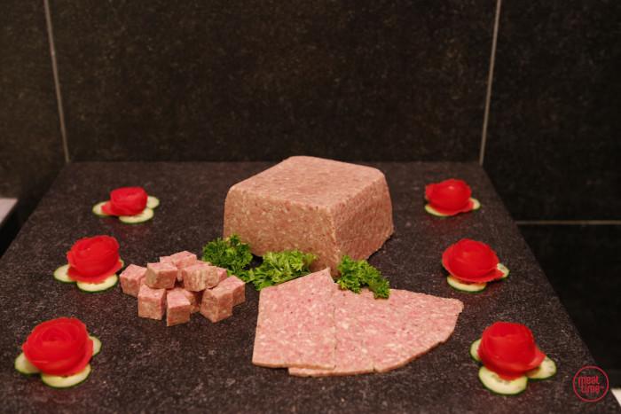 hoofdvlees - Meattime