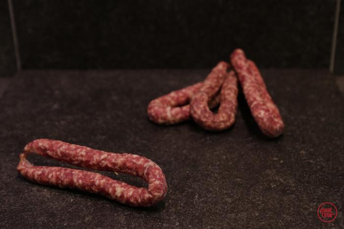 ringworst - Meattime