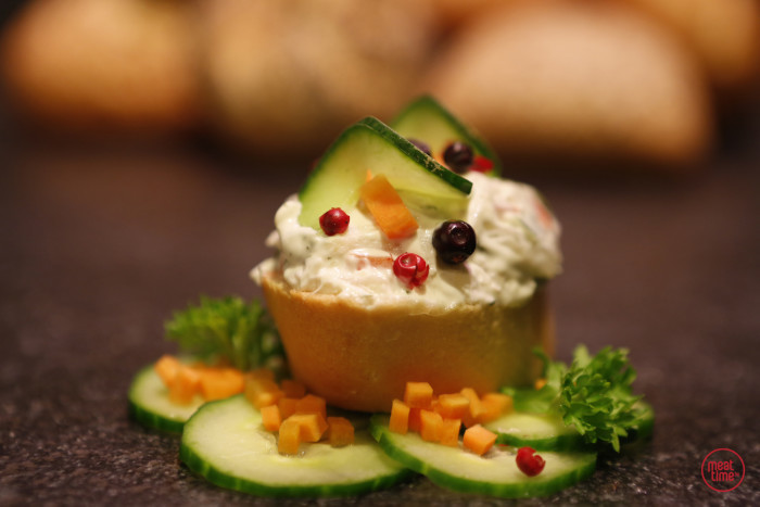 kabeljauwsalade - Meattime