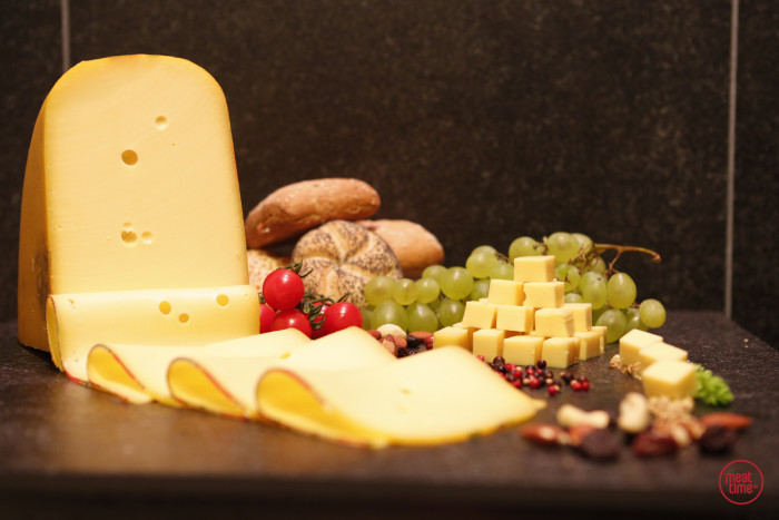 oude kaas - Meattime