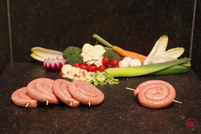 kipchipolatta kip/varken - Meattime