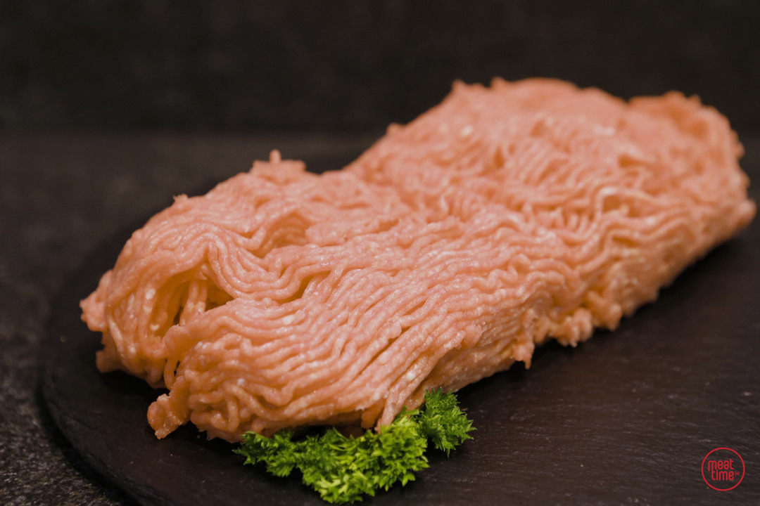 Kippegehakt 100 % kip - Meattime