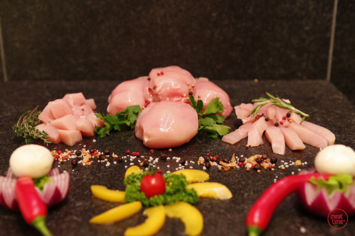 kipfilet - Meattime