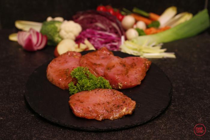 gemarineerde kotelet - Meattime