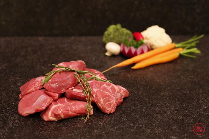 varkenswangen - Meattime