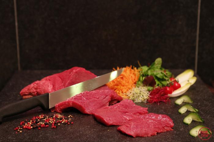 Biefstuk filet mignon wit-blauw ras - Meattime