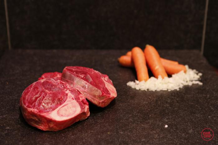Soepvlees met been - Meattime