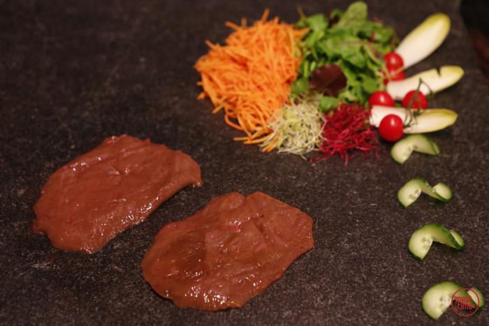 Kalfslever - Meattime