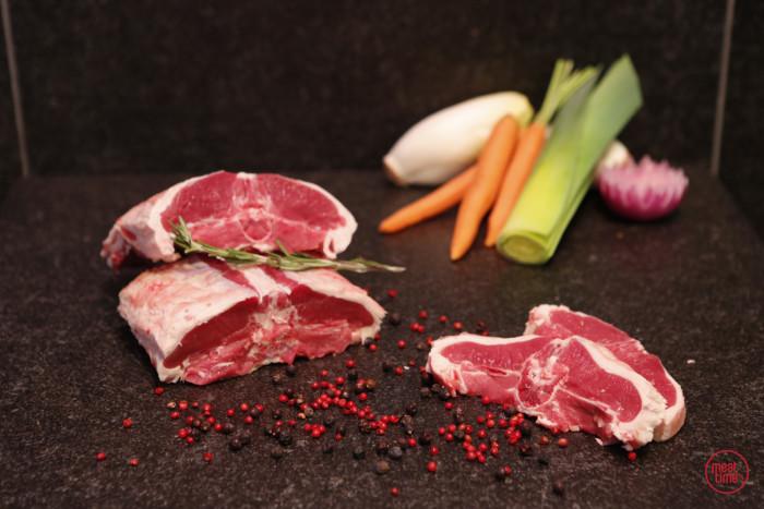 lamskotelet - Meattime