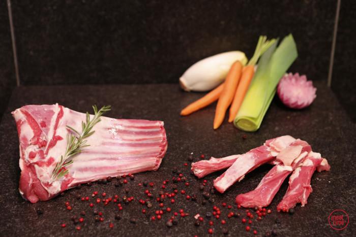 Lamsragout - Meattime