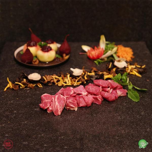 Herteragout - Meattime