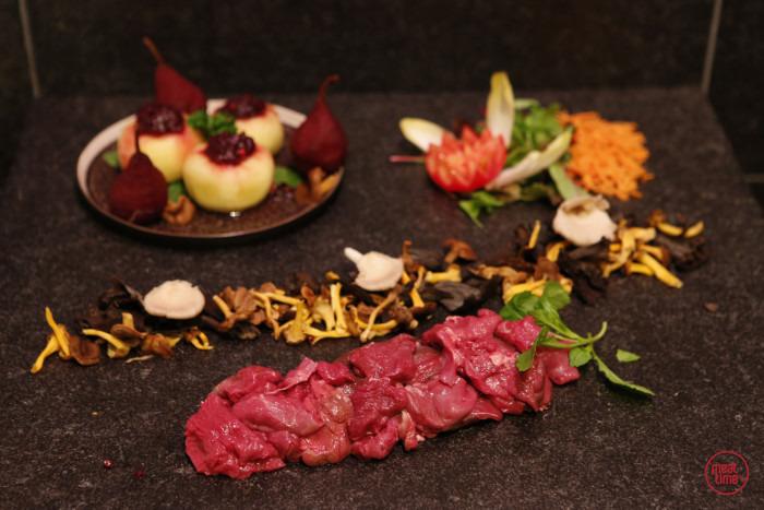 Everzwijnragout - Meattime