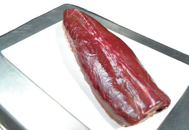 Hazerug - Meattime