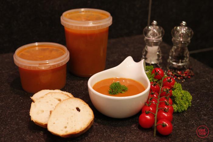 Tomatensoep  - Meattime