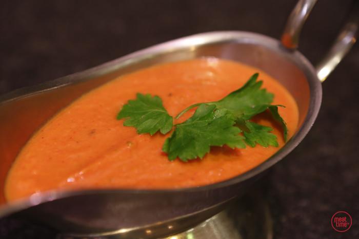 tomatensaus - Meattime