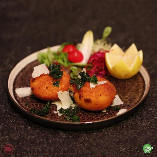 Kaaskroket  - Meattime