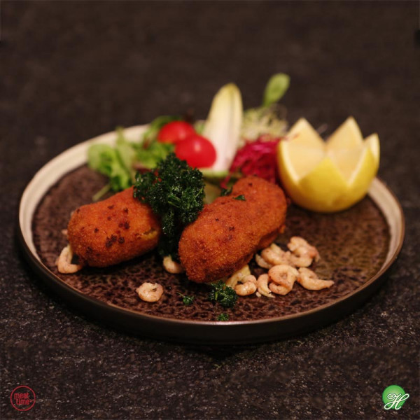 Garnaalkroket  - Meattime