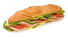 Broodje gekookte ham - Meattime