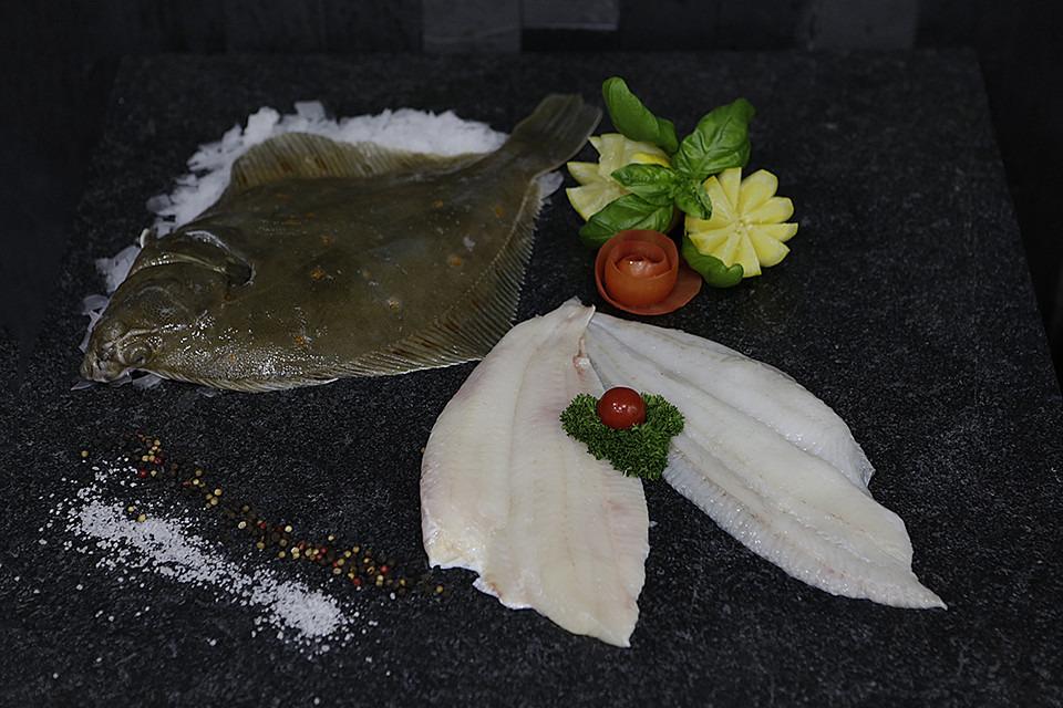 Pladijsfilet - Meattime