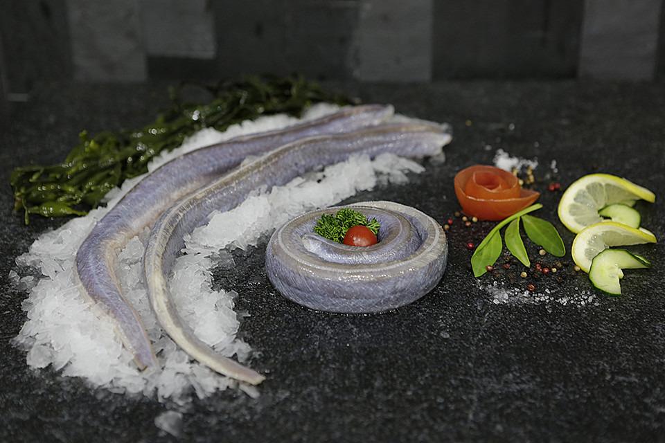 Rivierpaling - Meattime