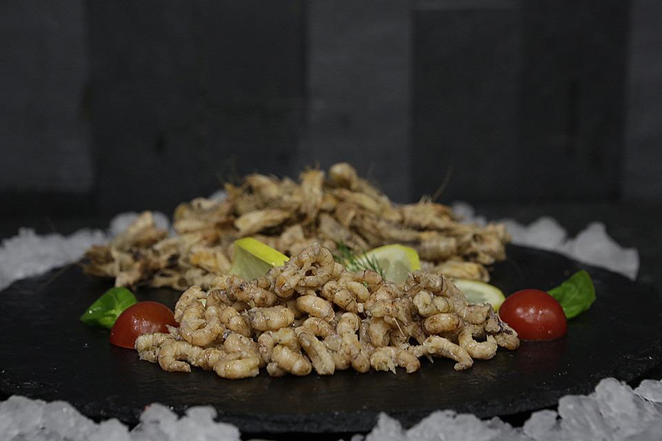 Garnalen - Meattime