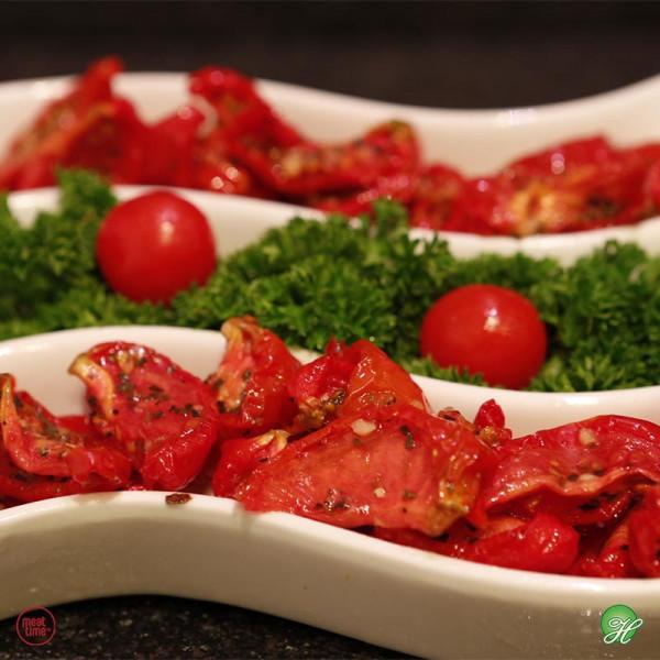 Zongedroogde tomaten - Meattime
