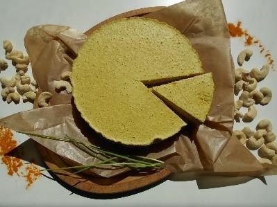 Superfoodtaart met kurkuma van Uncle Patrick - Meattime