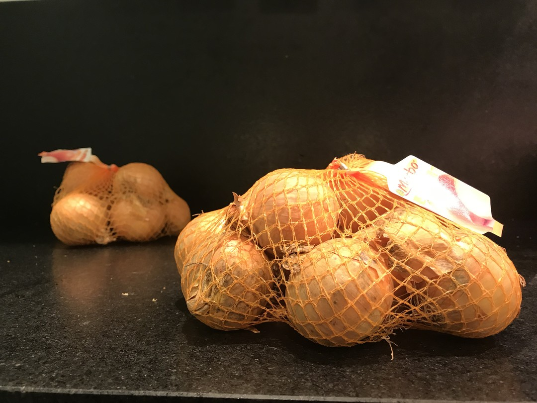 Ajuin in netje 1 kg - Meattime