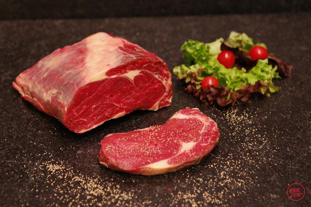 mini Ierse rib-eye 6 stuks - Meattime