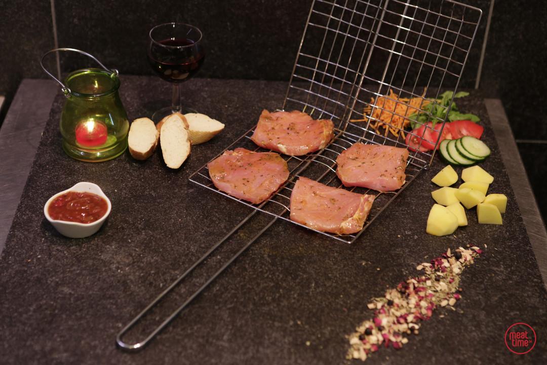 mini gemarineerde mignonetten  6 stuks - Meattime