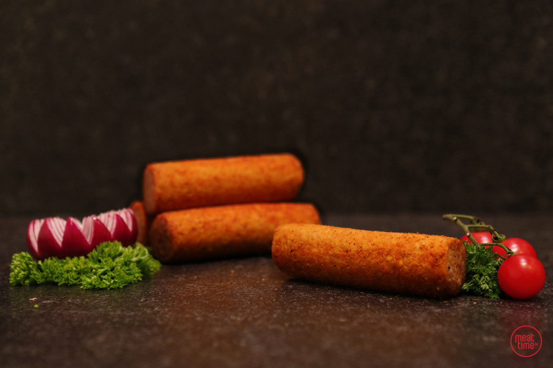 mini grillworst 6 stuks - Meattime