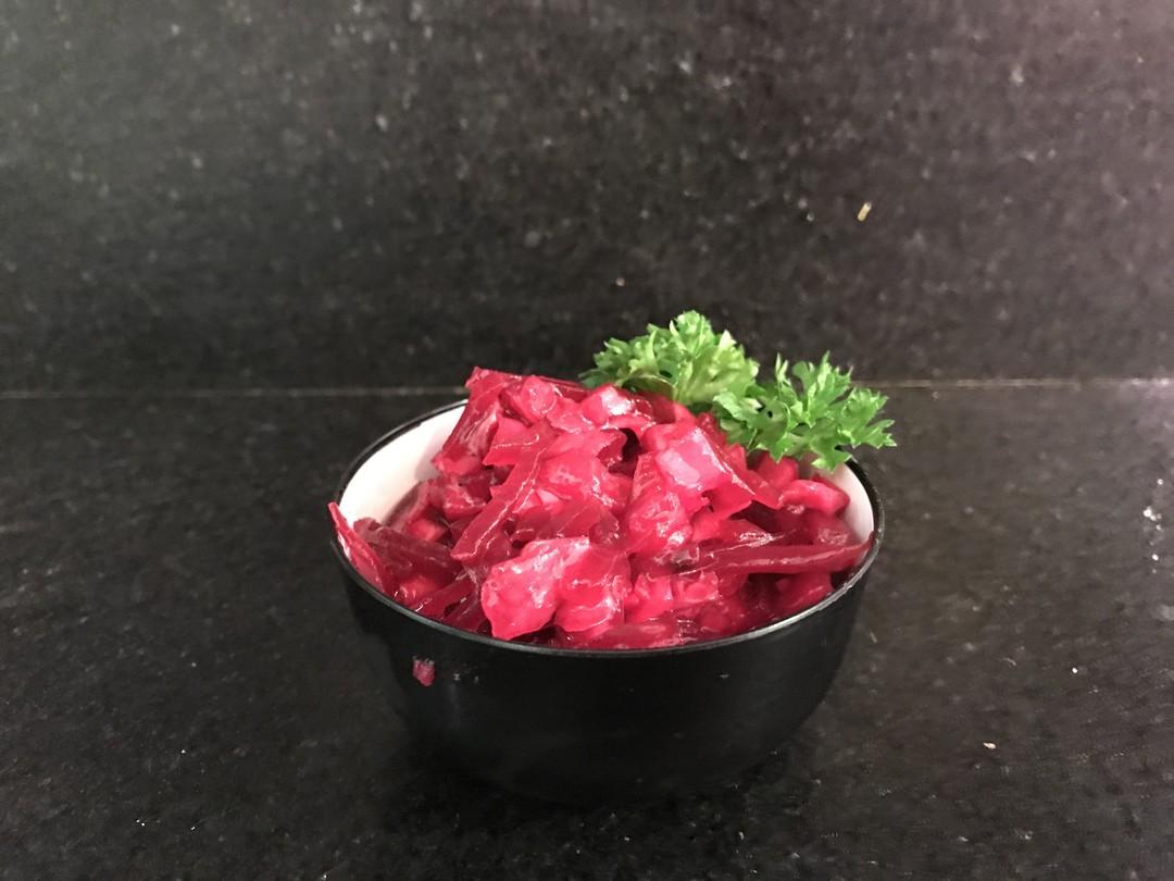 Rode bietsalade - Meattime