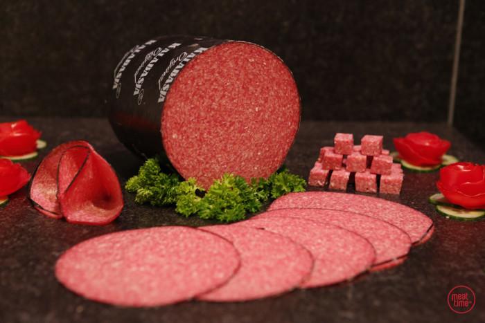 zigeunersalami - Meattime
