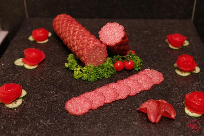 kalkoensalami - Meattime