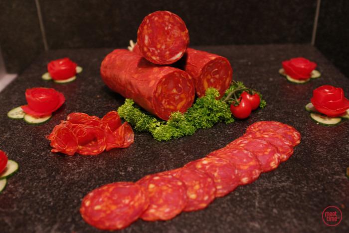 chorizo - Meattime