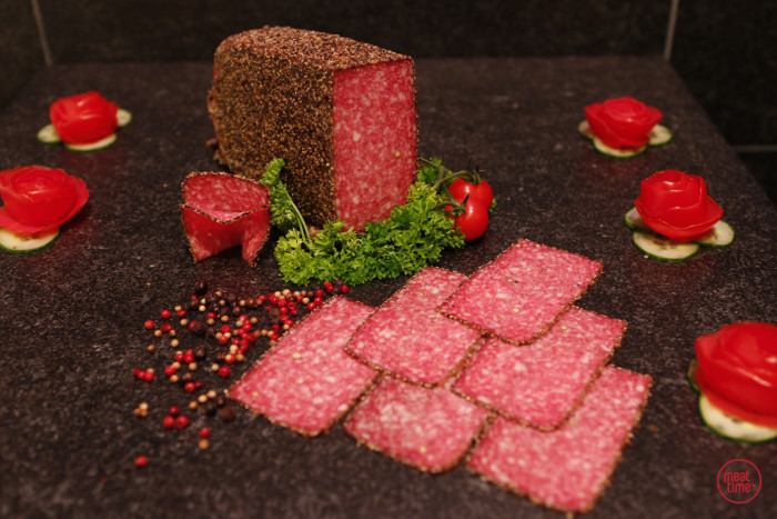 pepersalami - Meattime