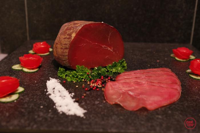 rundsfilet huisbereid - Meattime
